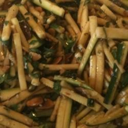 Zucchini Miso Recipe