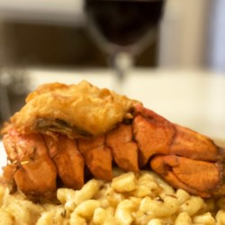 chef johns lobster mac and cheese printer friendly