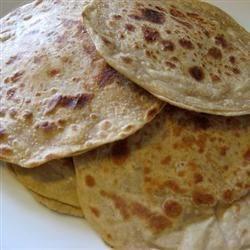 Photo of Potato Chapati Bread by RADHIKA GHATAGE