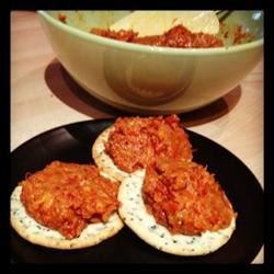 Photo of Muhammara by jade