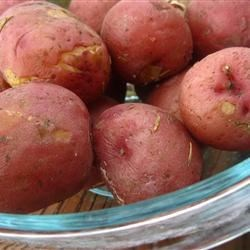 Screaming Potatoes Recipe