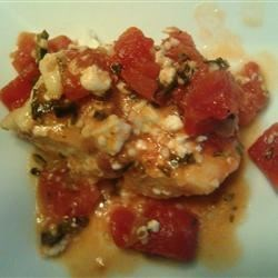 No Name Orange Roughy Recipe