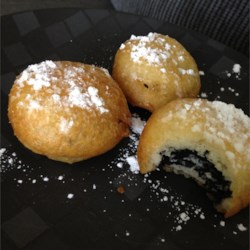 Deep Fried Oreos(R) Recipe
