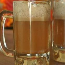 Butterbeer V Recipe