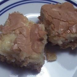 Photo of Rich and Creamy Cheesecake Squares by Susan