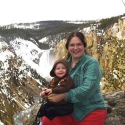 us at yellowstone