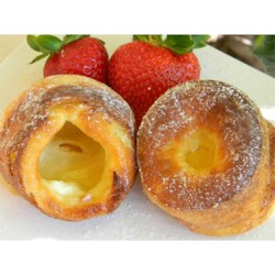 Photo of Christmas Morning Popovers by Sue  Jurack