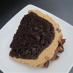 Chocolate Peanut Butter Nirvana