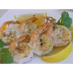 Maui Wowie Shrimp Recipe