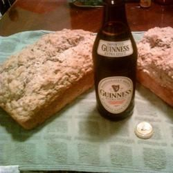 Vickie's Beer Bread Recipe