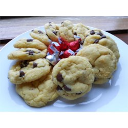 Cake Mix Cookies VII Recipe