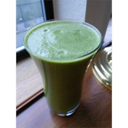 Photo of Green Monster Smoothie by Jessi Renee Bigney