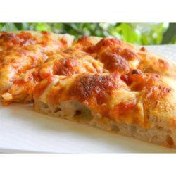 Easy Homemade Pizza Dough Recipe