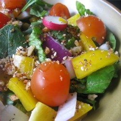 Tasty Salad Seasoning Recipe