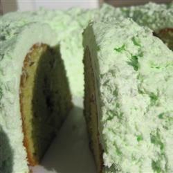 Pistachio Cake II Recipe