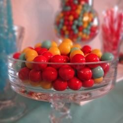 Retro Candy Birthday