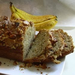 Maple Banana Bread Recipe