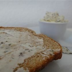 Real Butter: Annie's Compound Herb Butter Recipe