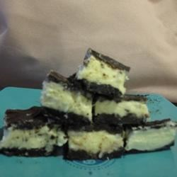 Chocolate Cookie Nanaimo Bars Recipe