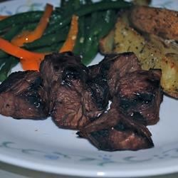 A Marinade To Die For Recipe