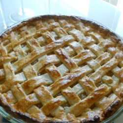 Pineapple Pie III Recipe