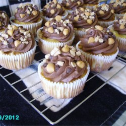 Everything Cupcakes Recipe