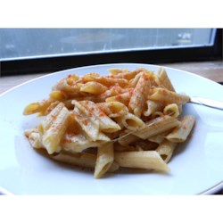 Bobbe's Super Cheesy Pasta Recipe