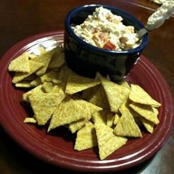 Derby BLT Dip Recipe