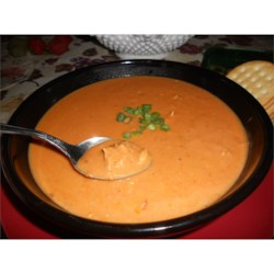 Annie's Lobster Bisque Recipe