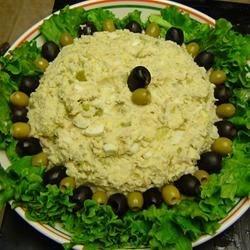 Photo of Easy Salad Olivieh by Jackie B.