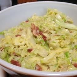 Creamed Cabbage Recipe