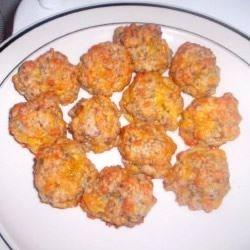 Sausage Balls II Recipe