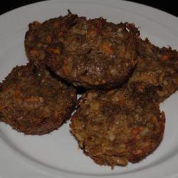 Poochie Meat Cakes Recipe