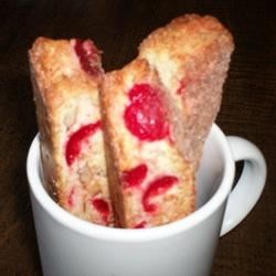 Cherry Mandlbrodt Recipe