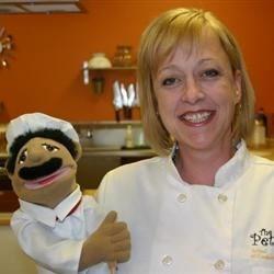 me and Chef Al