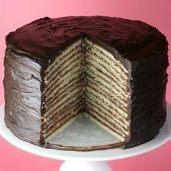 favorite layer cake