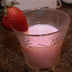 Electric Strawberry Recipe