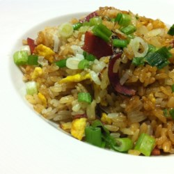 Fried Rice I Recipe