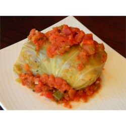Cabbage Tamales Recipe
