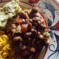 One Pot Pinto Beans Recipe
