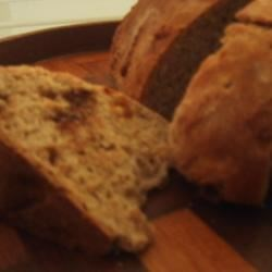 Ambrosial Bread Recipe
