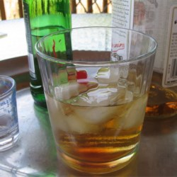 Rob Roy Recipe