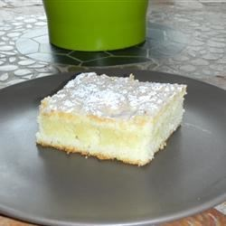 Boterkoek (Dutch Butter Cake) Recipe