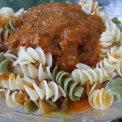 Pumpkin Chipotle Pasta Sauce Recipe