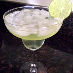 Pitcher Perfect Margaritas Recipe