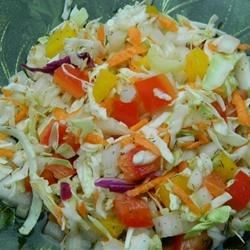 Coleslaw II Recipe