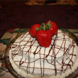 Byron's Delicious Strawberry Cake Recipe