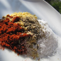 All-Purpose Rub Recipe