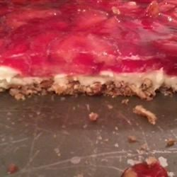 Photo of Pretzel Dessert by Erin Frakes
