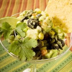 Image of Avocado Salsa, AllRecipes